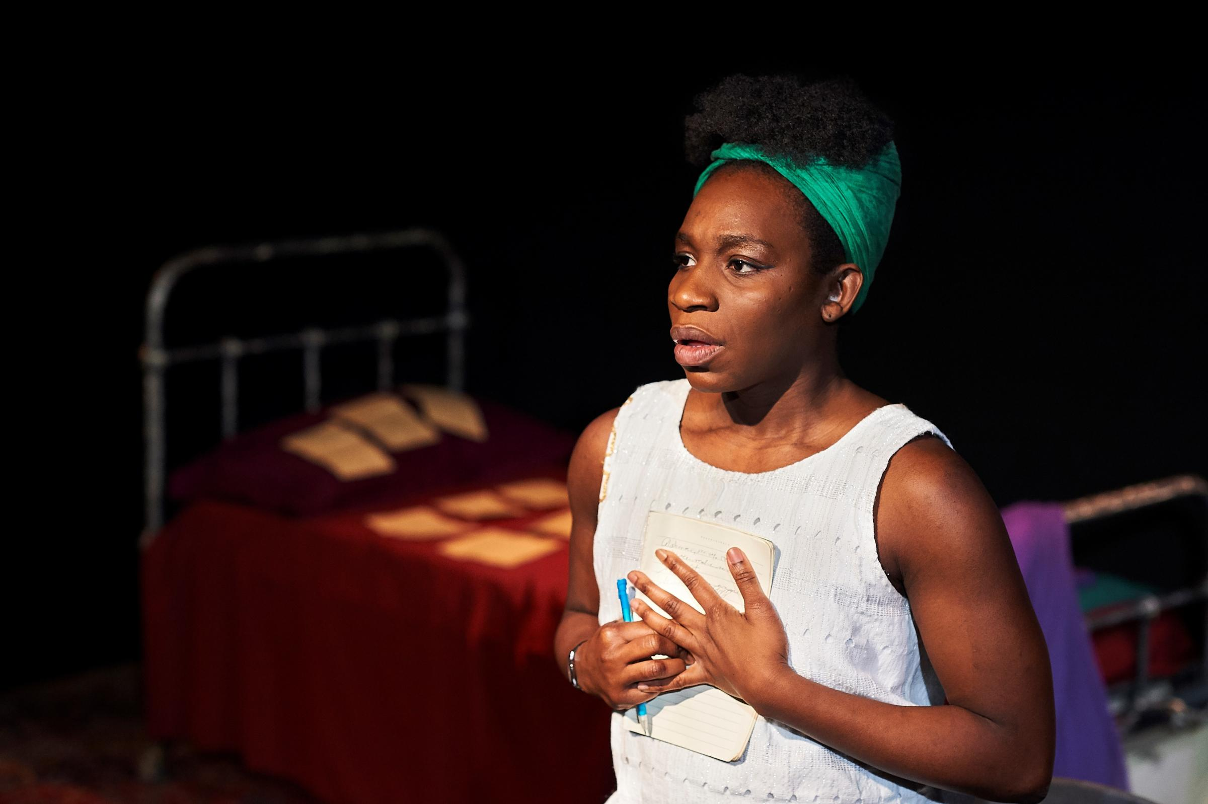 Two inspiring new plays take to the stage in Finchley
