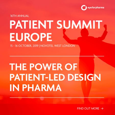 16th annual Patient Summit Europe