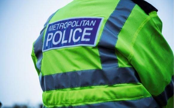 Boy 'kicks, headbutts, bites and spits' at police officers in Petts Wood