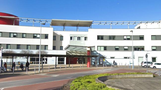 Central Middlesex Hospital (Image: Google Maps)