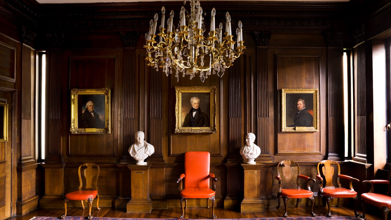 Museum Lates at the Royal College of Physicians