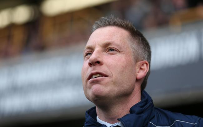 Harris - Stick or twist? - Millwall fans react to QPR defeat