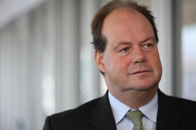 Brexit: Stephen Hammond effectively barred from standing at next general election
