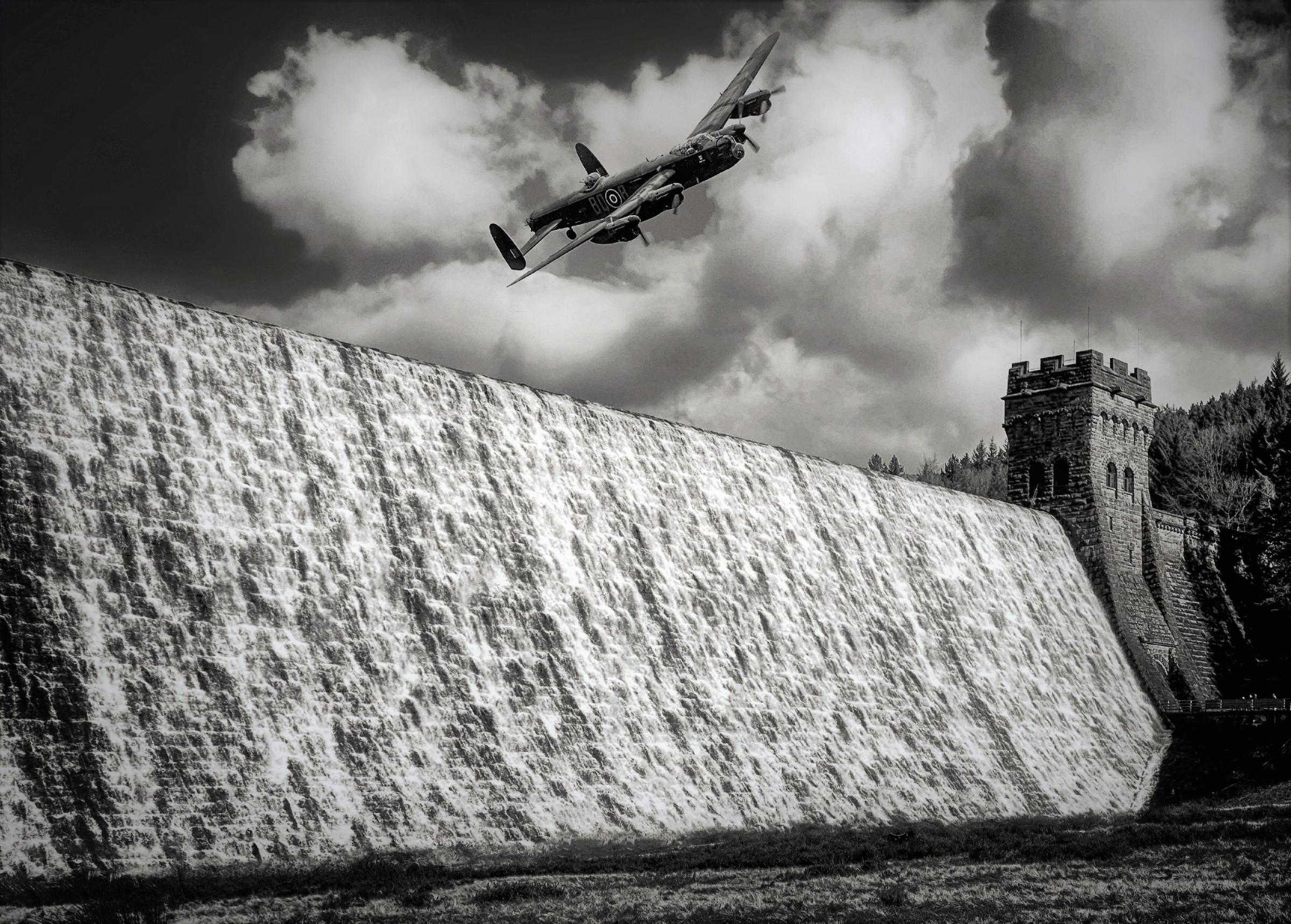 Dam Busters remake: will Peter Jackson and Stephen Fry ever make it?