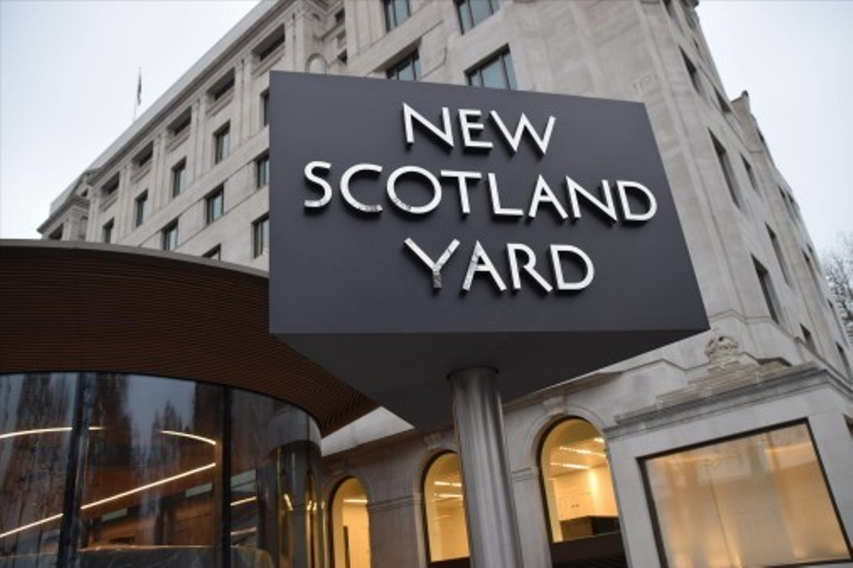 Arrest after man stabbed to death in Southall