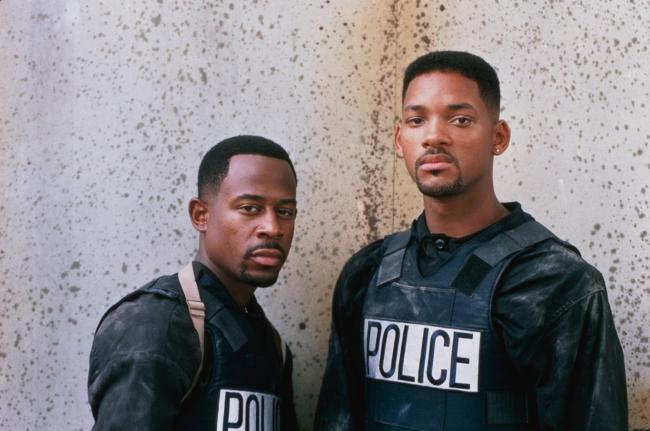 Someone tried to petition the Government to film Bad Boys 4 in Mitcham