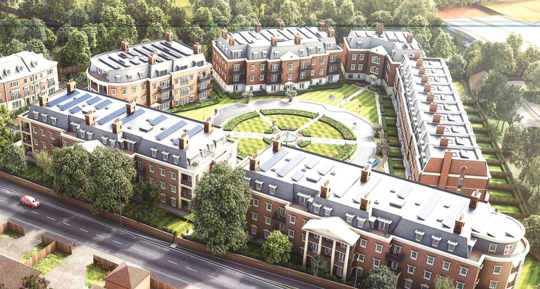 Beckenham South Eden Park Road housing development set for approval