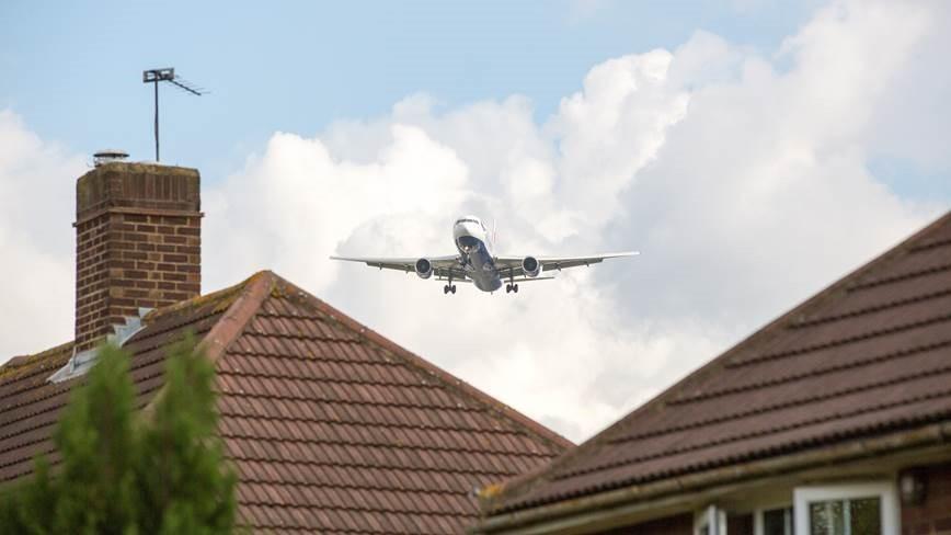 Richmond leader demands 'HS2-style review' of Heathrow third runway