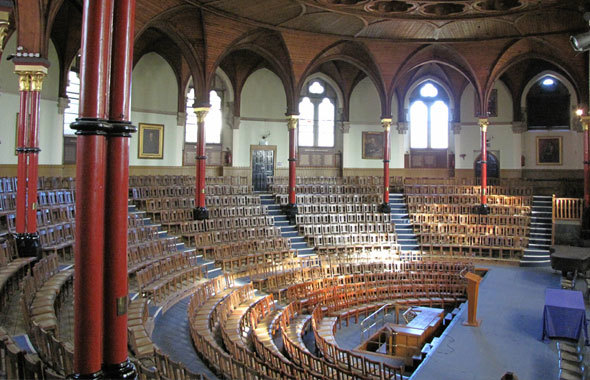 Shakespeare play to be performed in historic location at Harrow School