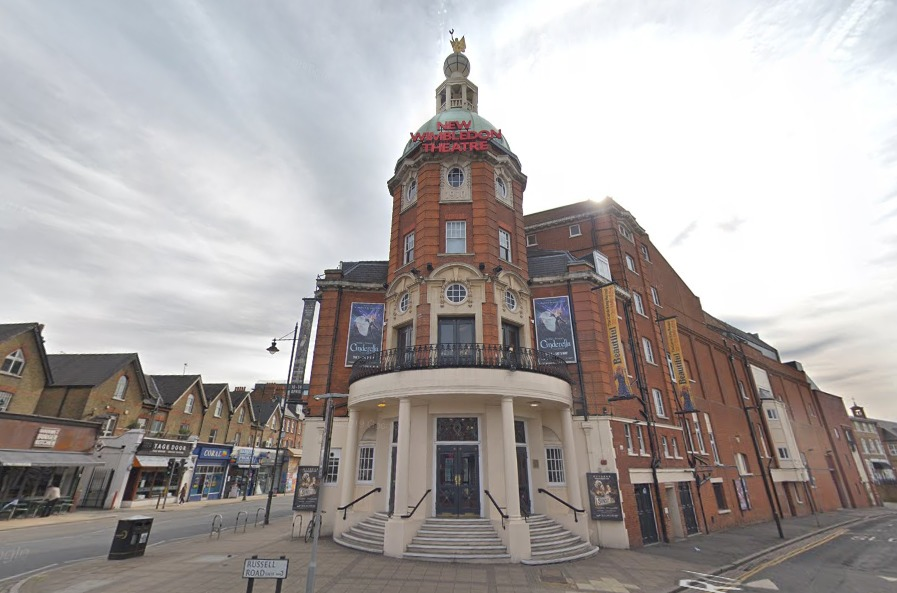 Performance at Wimbledon Theatre scrapped after investors back out