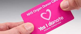 NHS urges more Essex organ donors to sign up