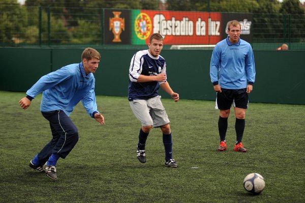 Goals Soccer Centres put up for sale