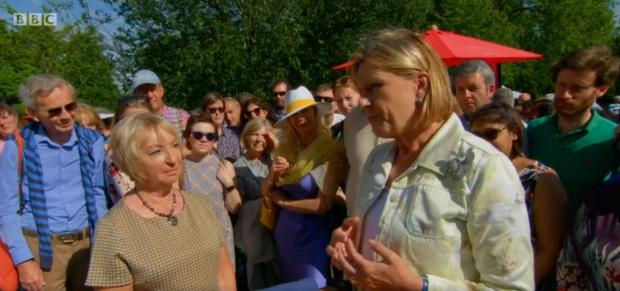 The best bits from Antiques Roadshow in Morden