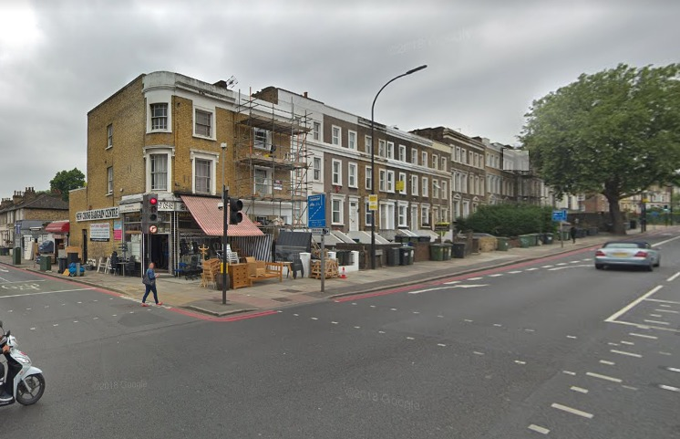 Woman groped on Lewisham Way, New Cross, speaks out