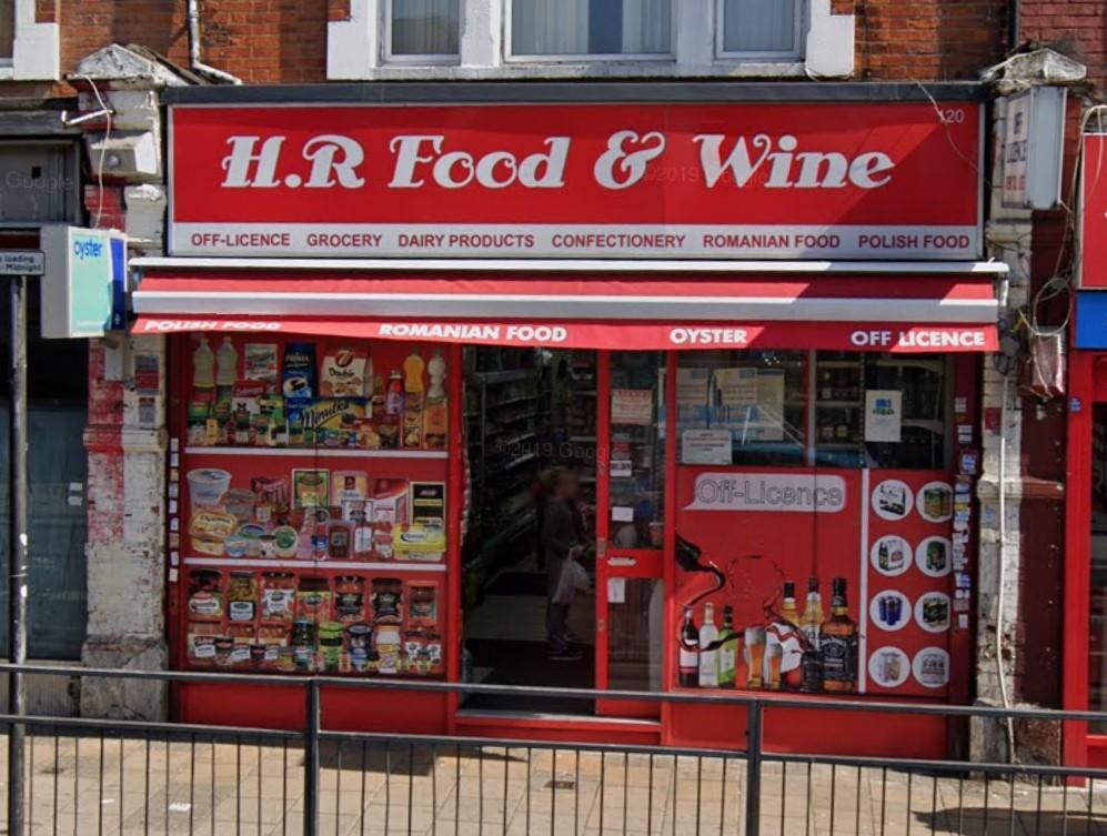 Harrow Council revokes Wealdstone's HR Food and Wine licence