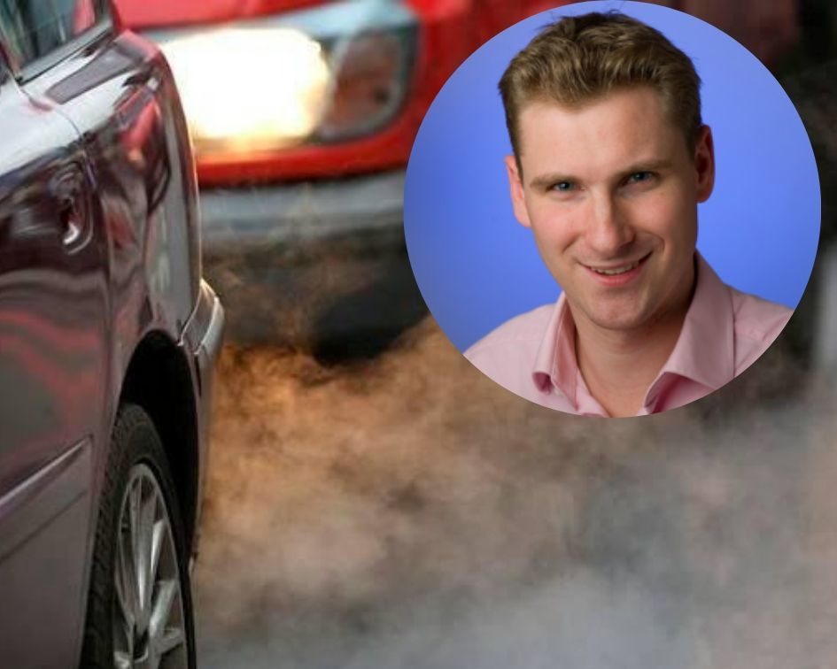 Croydon MP introduces clean air bill to expand low emission zones