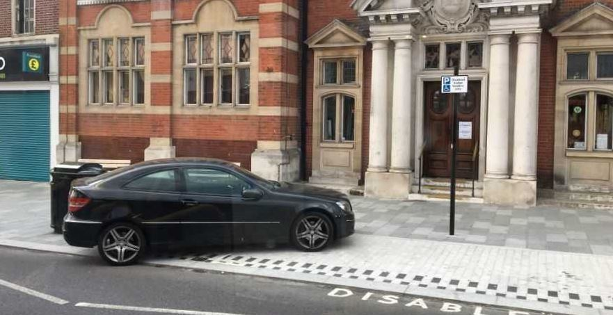 Greenwich council to 'increase to parking fines' to prevent illegal parking