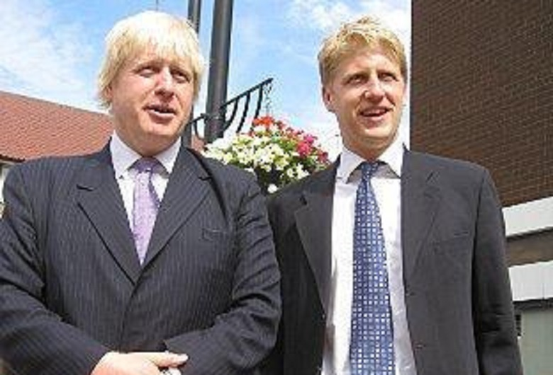 Jo Johnson resigns from brother Boris Johnson's government