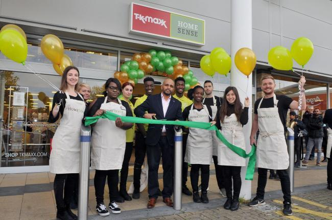 Homeware megastore opening in Purley next month