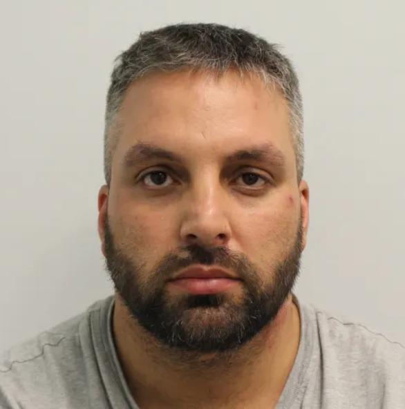 'There was blood everywhere' - Teddington man jailed after pleading guilty to manslaughter