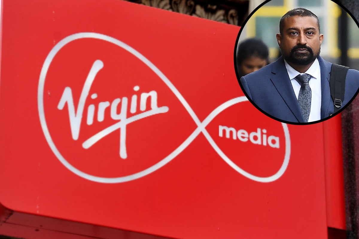 Virgin Media confirms it reimbursed bereaved family after cop used TV account to buy porn