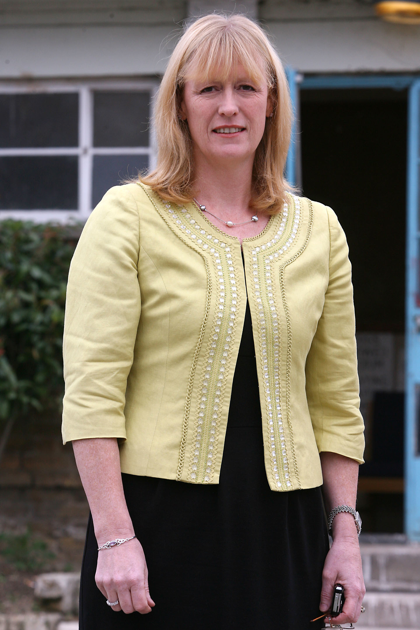 Enfield MP claims no-deal Brexit would affect people in Brimsdown