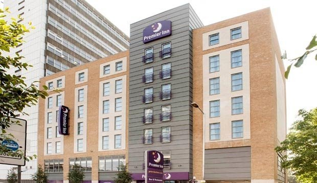 Croydon Council spent more than £75,000 housing homeless in hotels last year