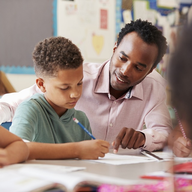 Top tips for getting kids back into the school routine