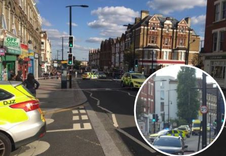 Man arrested after 25-year-old killed in Sydenham shooting