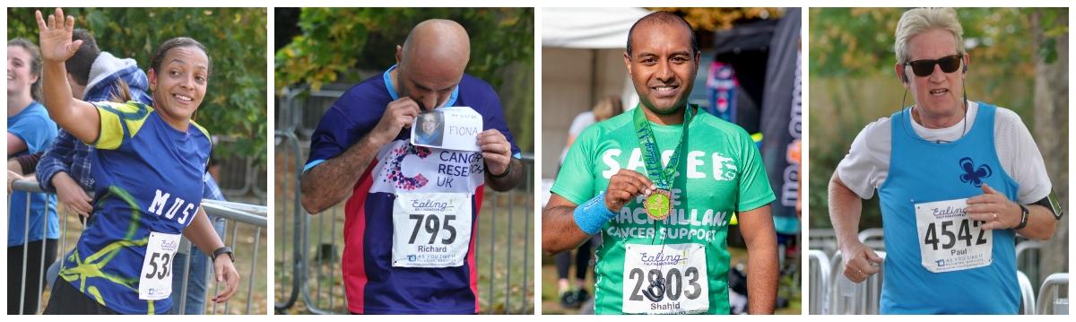 Last call to enter Ealing Half Marathon