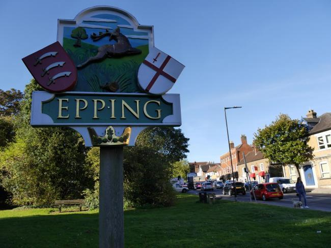 Epping Town Council mourns the loss of two former colleagues