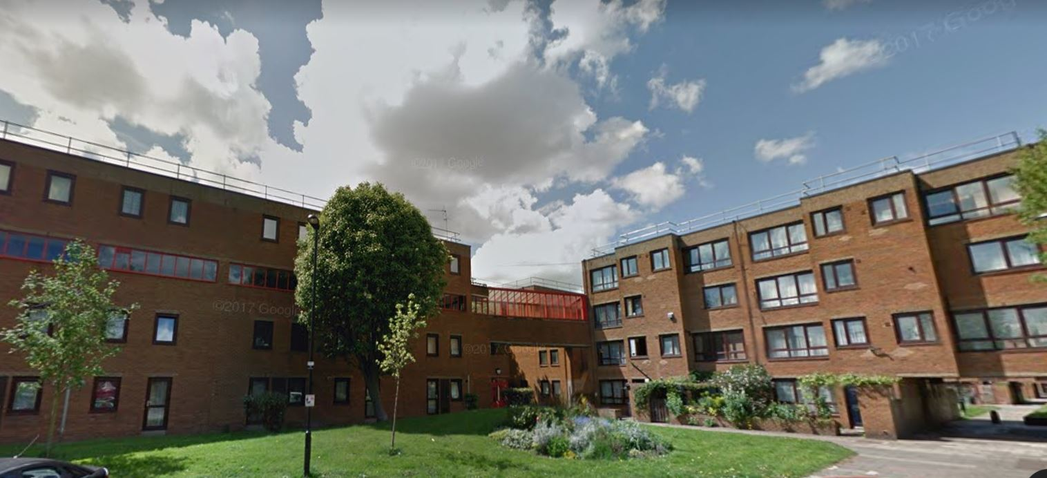 Unsafe doors in Haringey council homes will be replaced