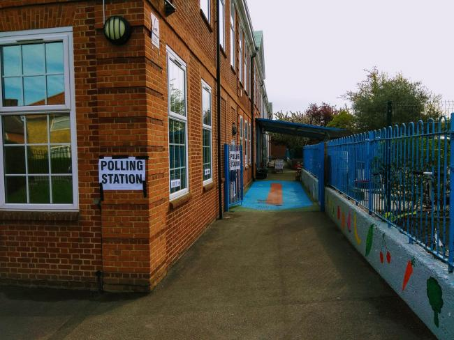 Council carrying out polling station review
