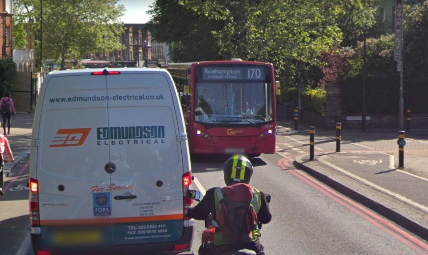 Changes coming to three Wandsworth bus routes