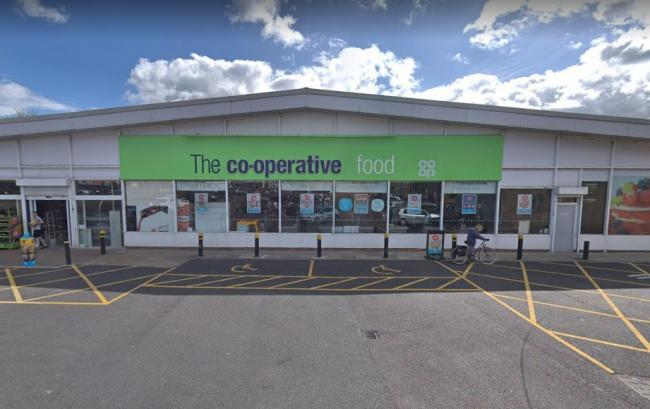 the latest a7238 d3df9 Blackfen Co-op to close for three weeks as store invests ...