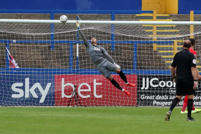 Leyton Orient kept their first clean sheet since August 17 against Northampton Town. Picture: Simon O'Connor