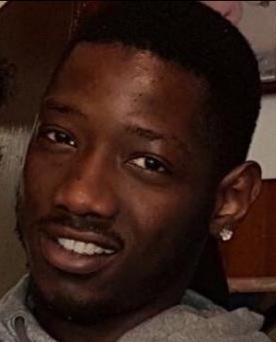 This Is Local London: Victim James Amadu, 26. Credit: Met Police