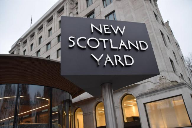 The Met Police spent more than three times the next constabulary on informants between 2014-19