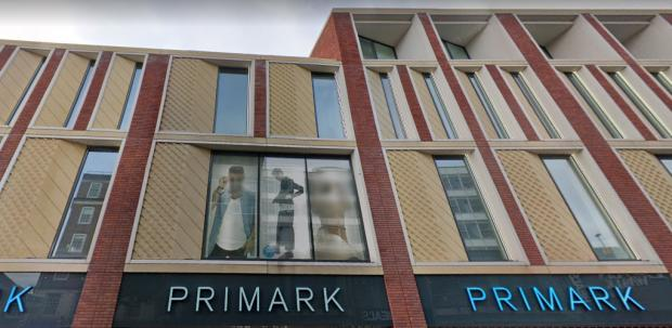 This Is Local London: Primark in Kingston