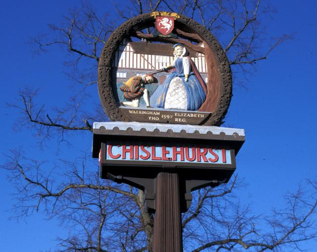 5 things to see and do in...Chislehurst
