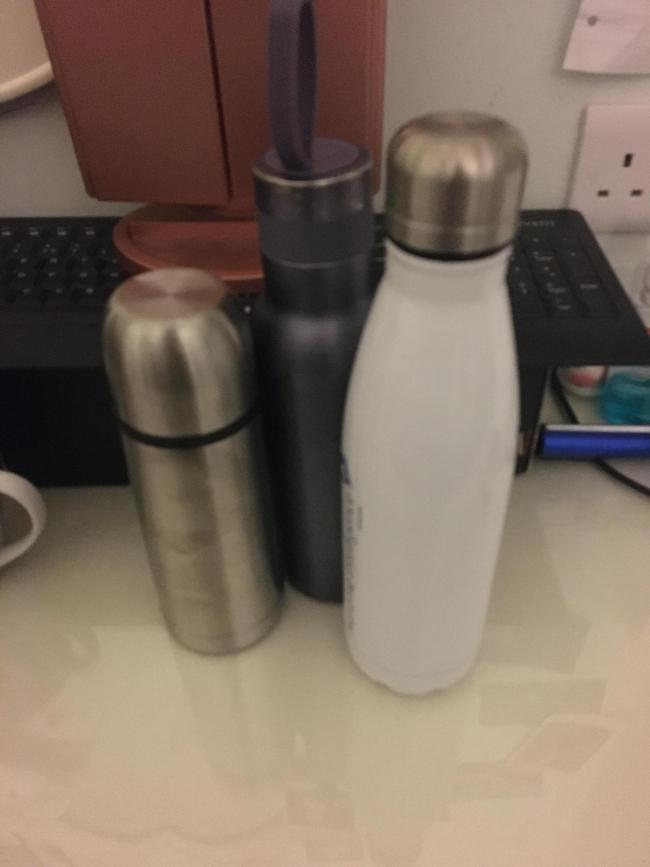 Metal Water Bottles are commonplace in many households