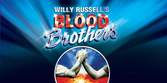 'Blood Brothers' review by Natalia Hirabe, Nower Hill High School