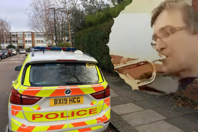 Further appeal after Barnes murder