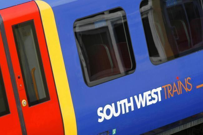 Tree on the tracks causing early morning delays for South Western Railway
