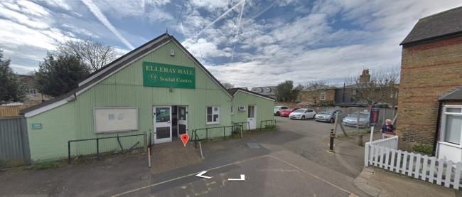 Residents have been invited to 'have their say' on the future of Elleray Hall.