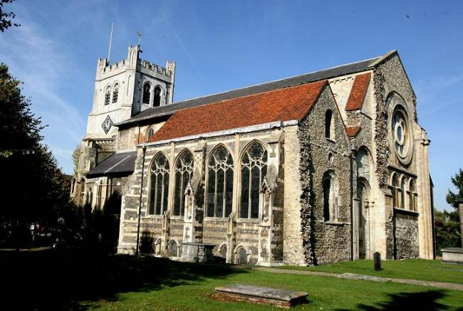 Waltham Abbey Church made the decision to recast two of their twelve bells in 2019