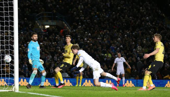 Lions let two goal lead slip as Leeds show their class with second half treble