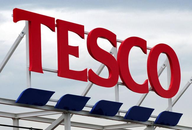 Tesco has added thousands of extra click and collect and home delivery slots to its website, and recruited an extra 7,500 staff, in order to help deliver food during the ongoing UK lockdown (Photo: Shutterstock)