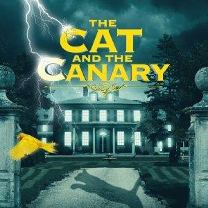 The Cat and the Canary by Emily Parsons, Lady Eleanor Holles