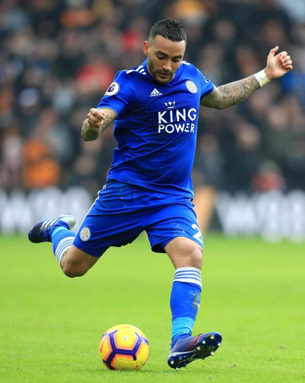 This Is Local London: Danny Simpson